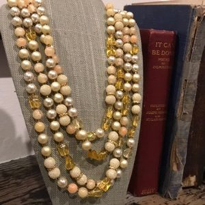 Jewelry - Vintage Necklace